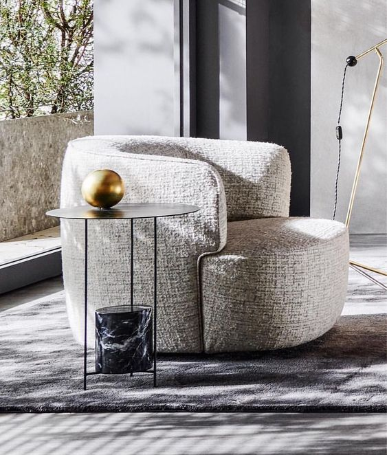 Comfortable Single Sofa Is An Important Part Of Home Decoration Page 11 Of 53