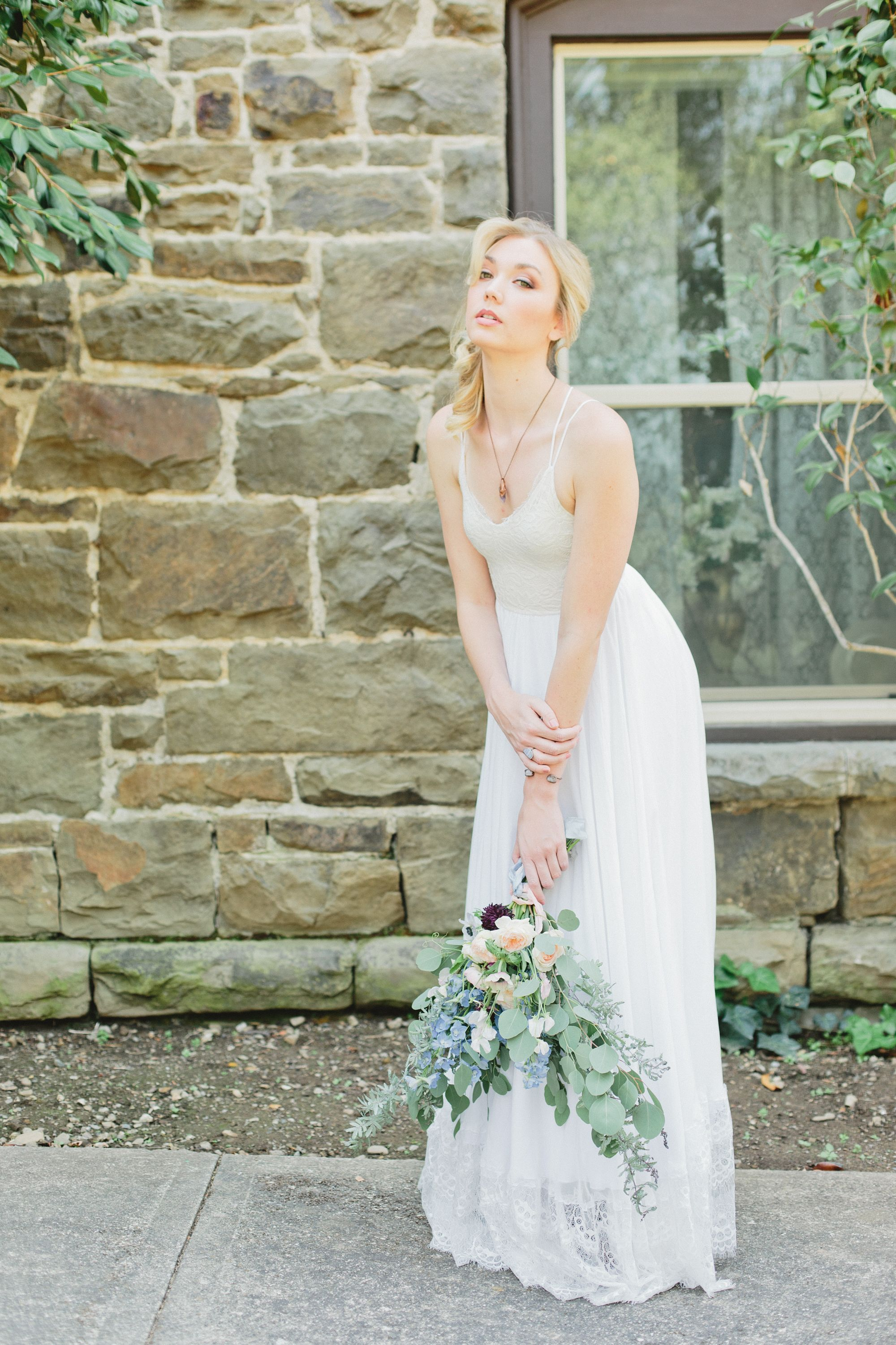 Pin by wear your love on copper rose editorial carly marin
