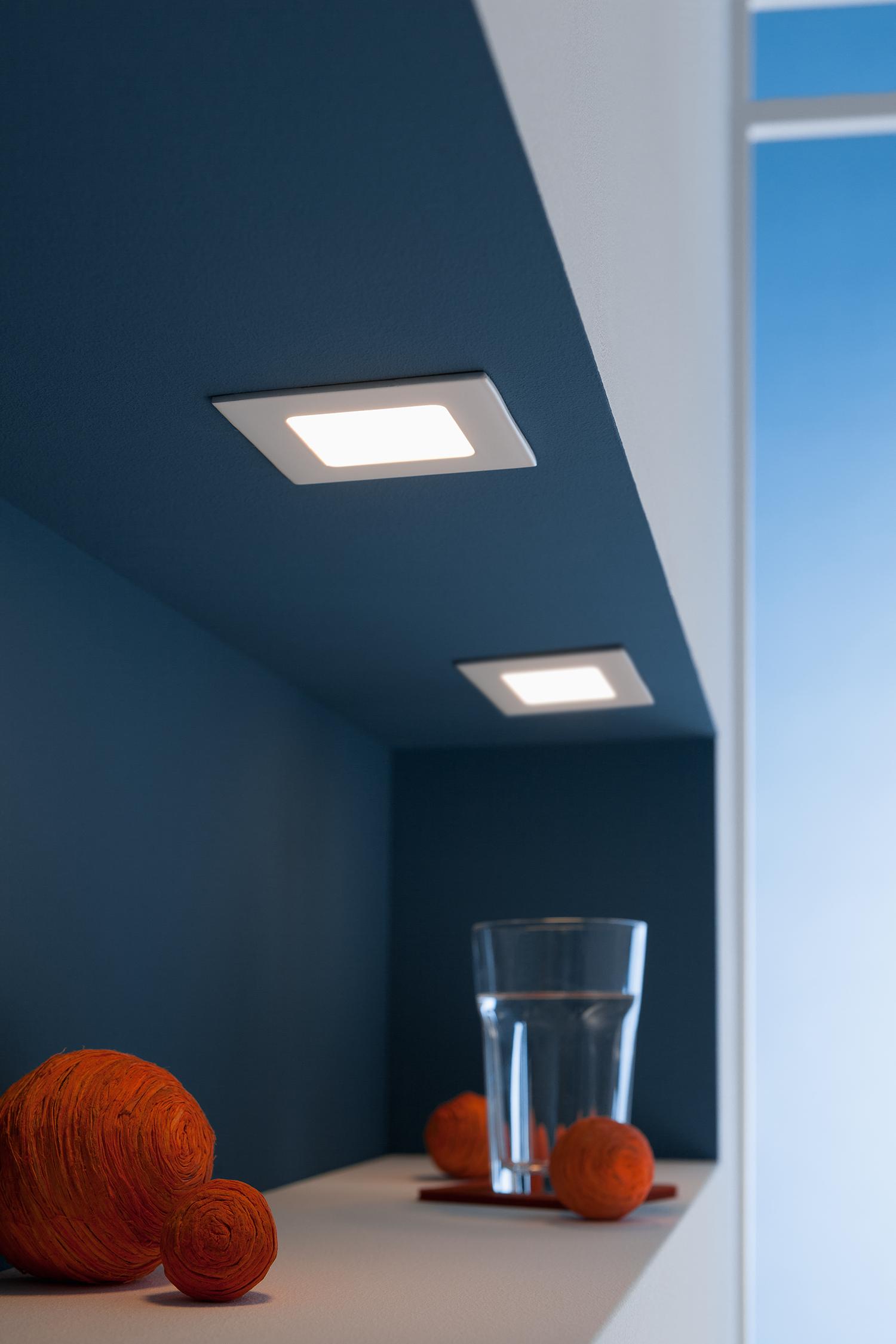 die besten 25 led einbauspots ideen auf pinterest einbauspots hotel kristall und lampen. Black Bedroom Furniture Sets. Home Design Ideas