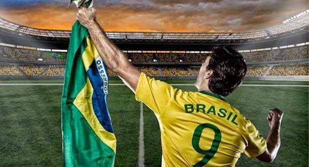 Paulo GARAJAU: Orar pra não ter Copa?