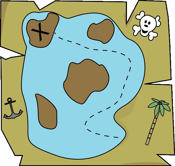 pirate treasure map pirate clip art pinterest pirate treasure rh pinterest com treasure map border clip art free clipart treasure map