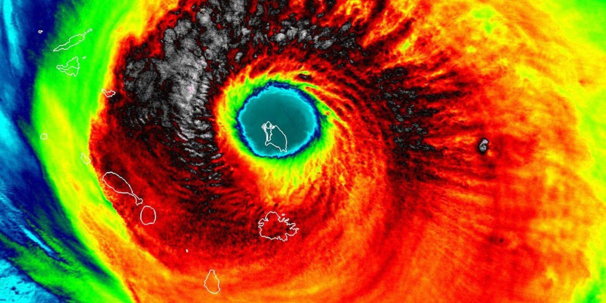 Now Is Exactly The Time To Have That Discussion About Climate Change With Images Atlantic Hurricane Leeward Islands Hurricane