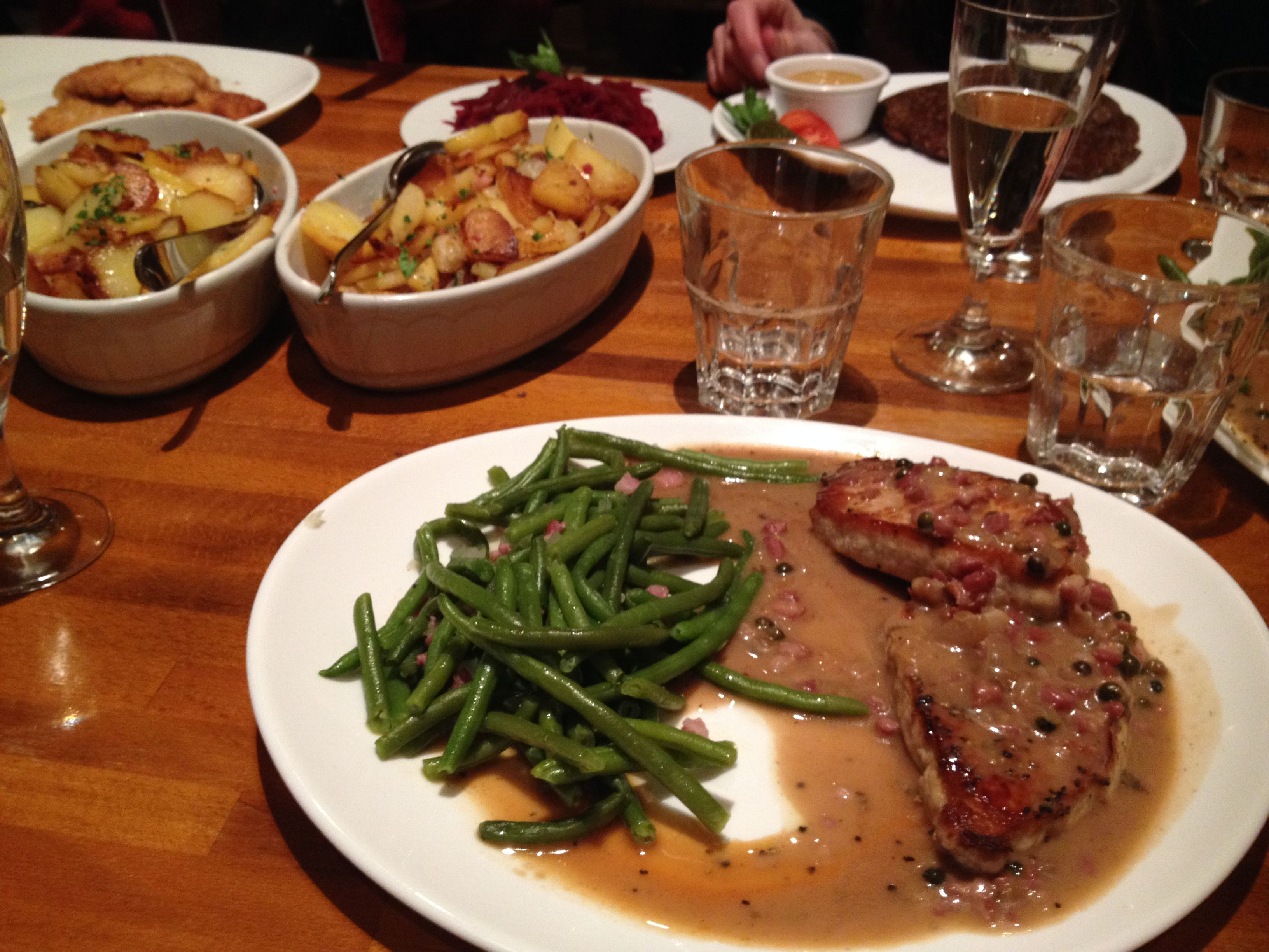 Steak and more in my favourite restaurant in bremen places behind bremen publicscrutiny Image collections