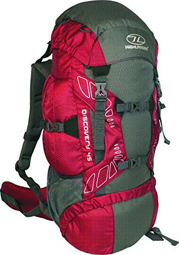 the north face terra 50 mochila multicolor s/m