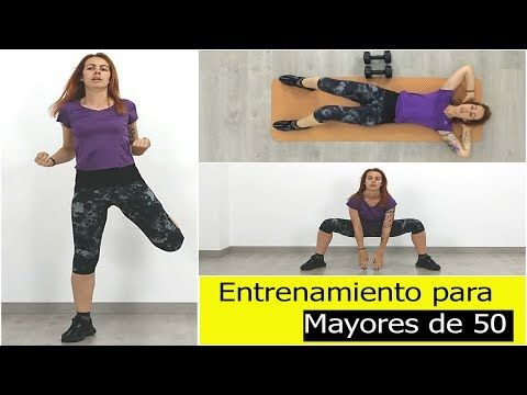 Videos de ejercicios caseros para bajar de peso rapido