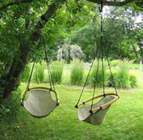 Hanging Cee Chair The Century House Madison Wi Backyard Hammock Backyard Swing Chair Backyard Swings