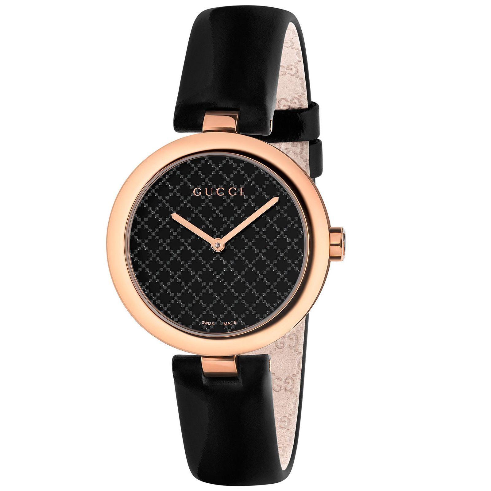 7c04fea5499 Gucci Women s YA141401  Diamatissima  Watch