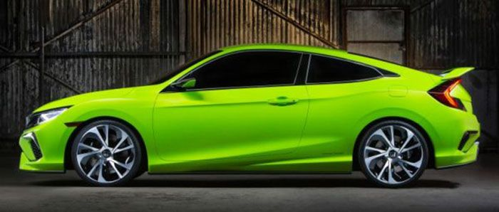 New 2018 Honda Civic Type R Release Date