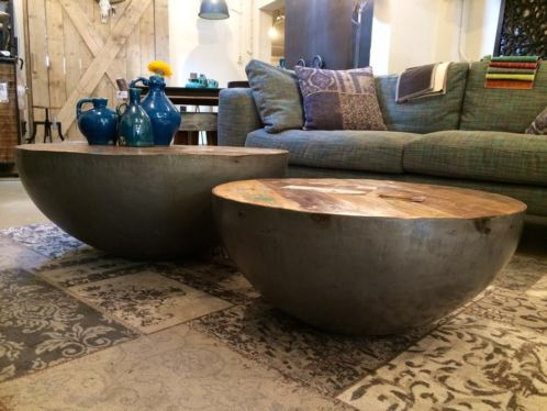 By boo salontafel woonkamer in table living