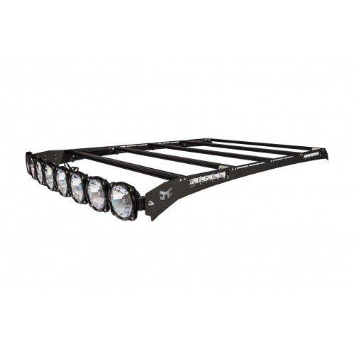 Kc Hilites Kc M Racks 15 19 Ford F150 Raptor Superduty 50 Gravity Pro6 Roof Rack 92092 Roof Rack Truck Roof Rack Toyota Tundra