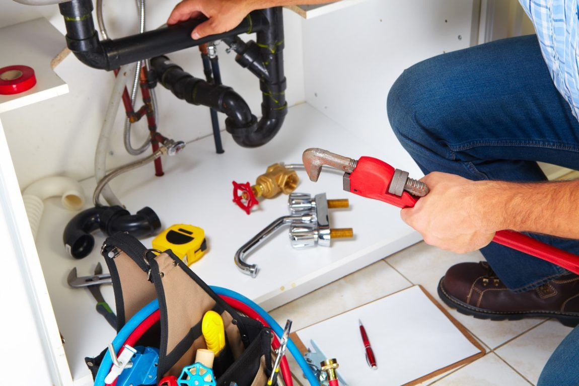 MASTER INDUSTRIAL PLUMBING ABBEY HAS THE EXPERIENCE YOU