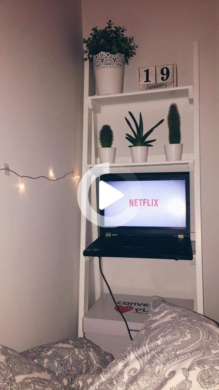 oliviatreweeke #roomdecor Room Inspo Netflix Riverdale Stranger