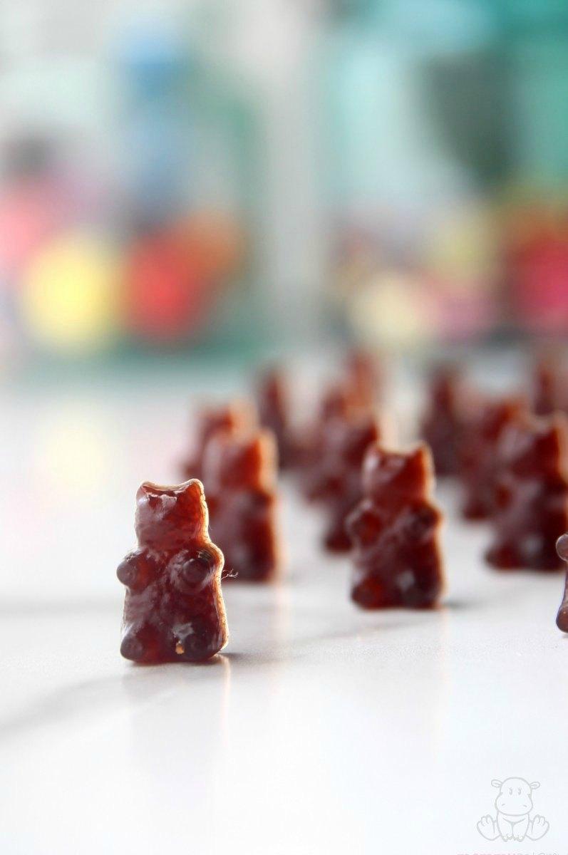Black Elderberry Gummies Recipe for Kids (And Adults!) #elderberryrecipes