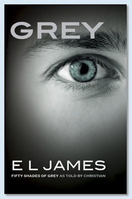 50 Shades Of Grey Told By Christian Ebook
