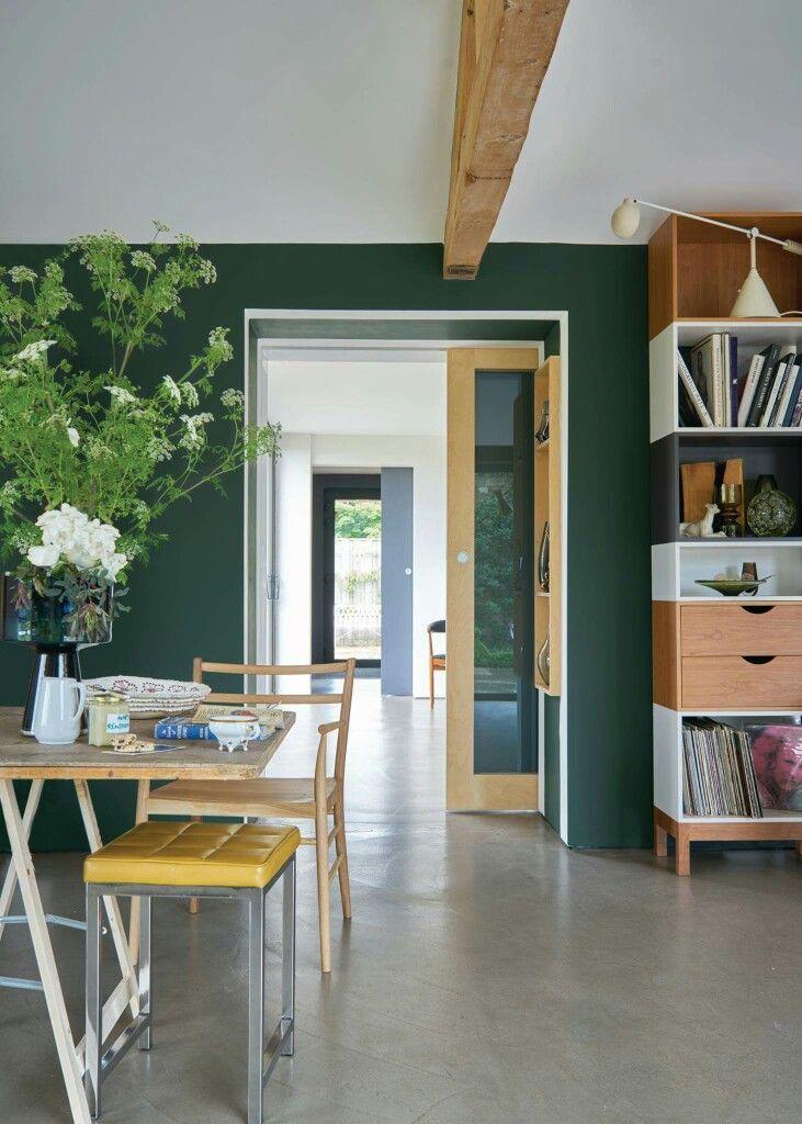 pin by lynn semple on home styleeeeee green bedroom on benjamin moore house paint simulator id=43578