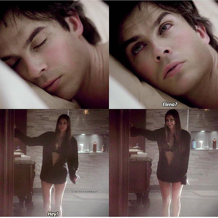 5 455 Likes 89 Comments Tvd To Ssouldelena On Instagram