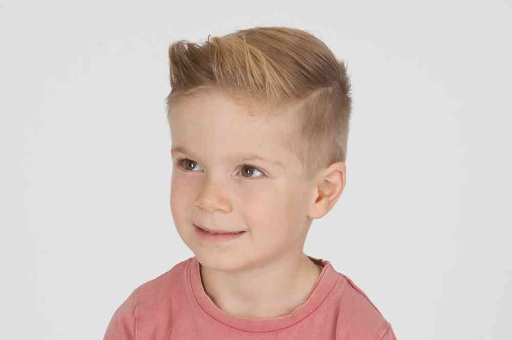 31 Gut Aussehend Modern Of Jungen Frisur Kurz #Aussehend #Frisur