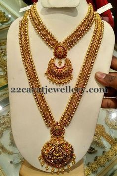 Jewellery Designs Antique Necklace and Long Chain rs associats