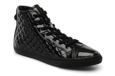 GEOX Schuhe - DONNA WINTER CLUB @ Sarenza.de