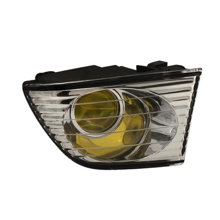Lexus IS300 01-05 OEM Fog Lights Wo/switch - Right