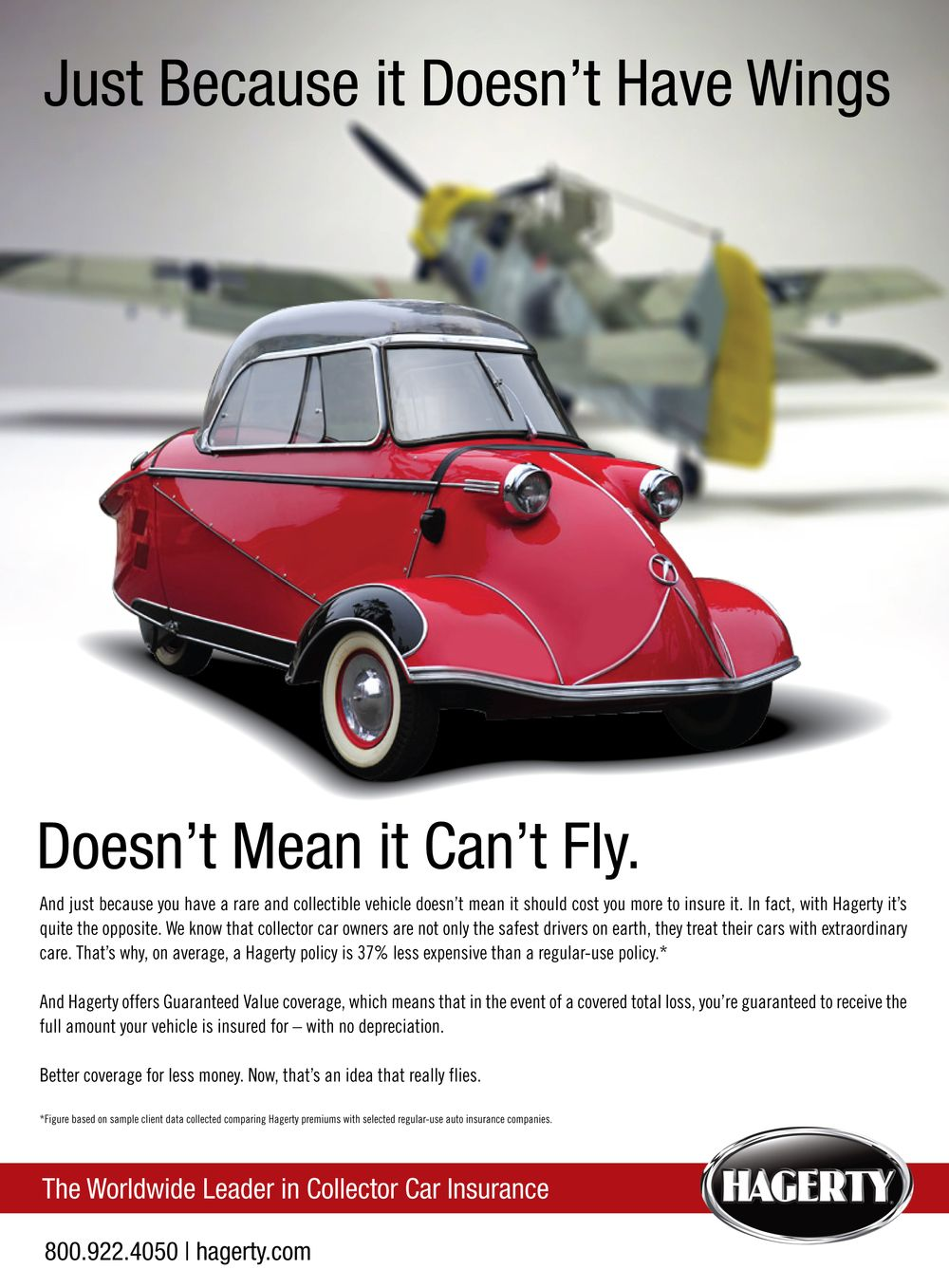 Hagerty Insurance - Classic Car insurance is a MUST. Worth every ...