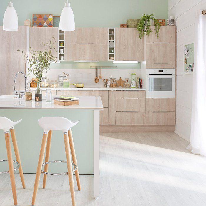 sol vinyle pour la cuisine comment le choisir et l. Black Bedroom Furniture Sets. Home Design Ideas