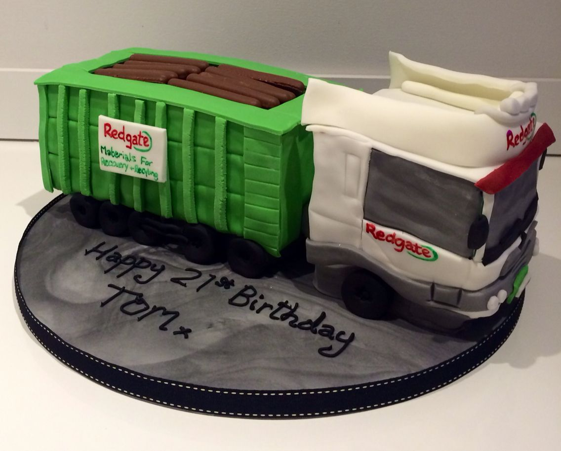 redgate truck cake cake creations pinterest truck cakes and cake