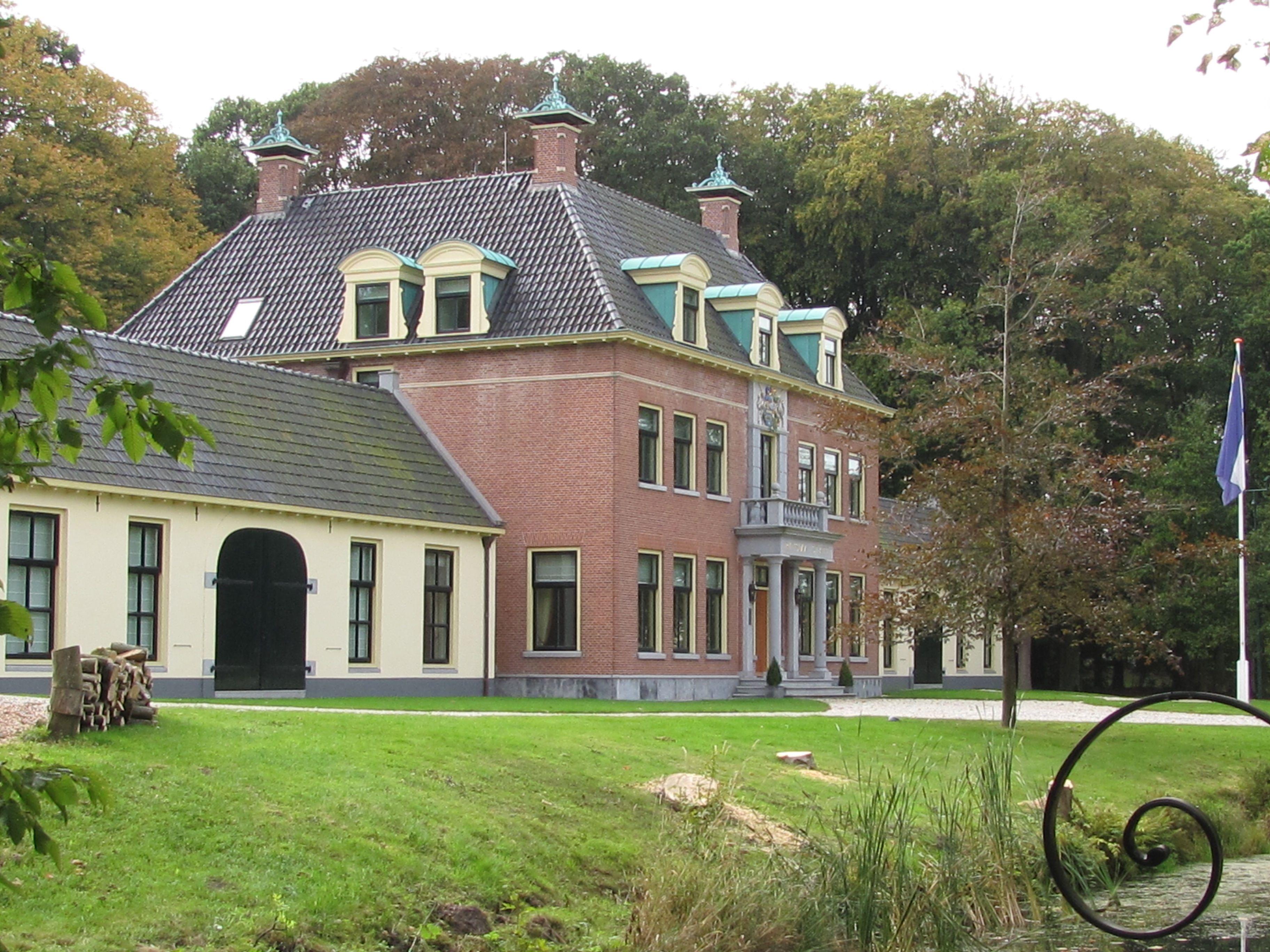 De rinsma state driesum friesland pinterest castles holland