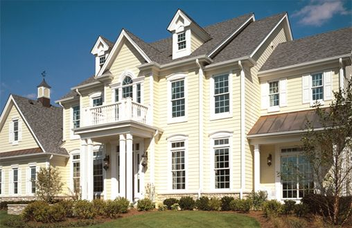 Best Pinterest New Home Vinyl Siding Sandstone Beige Beige 400 x 300