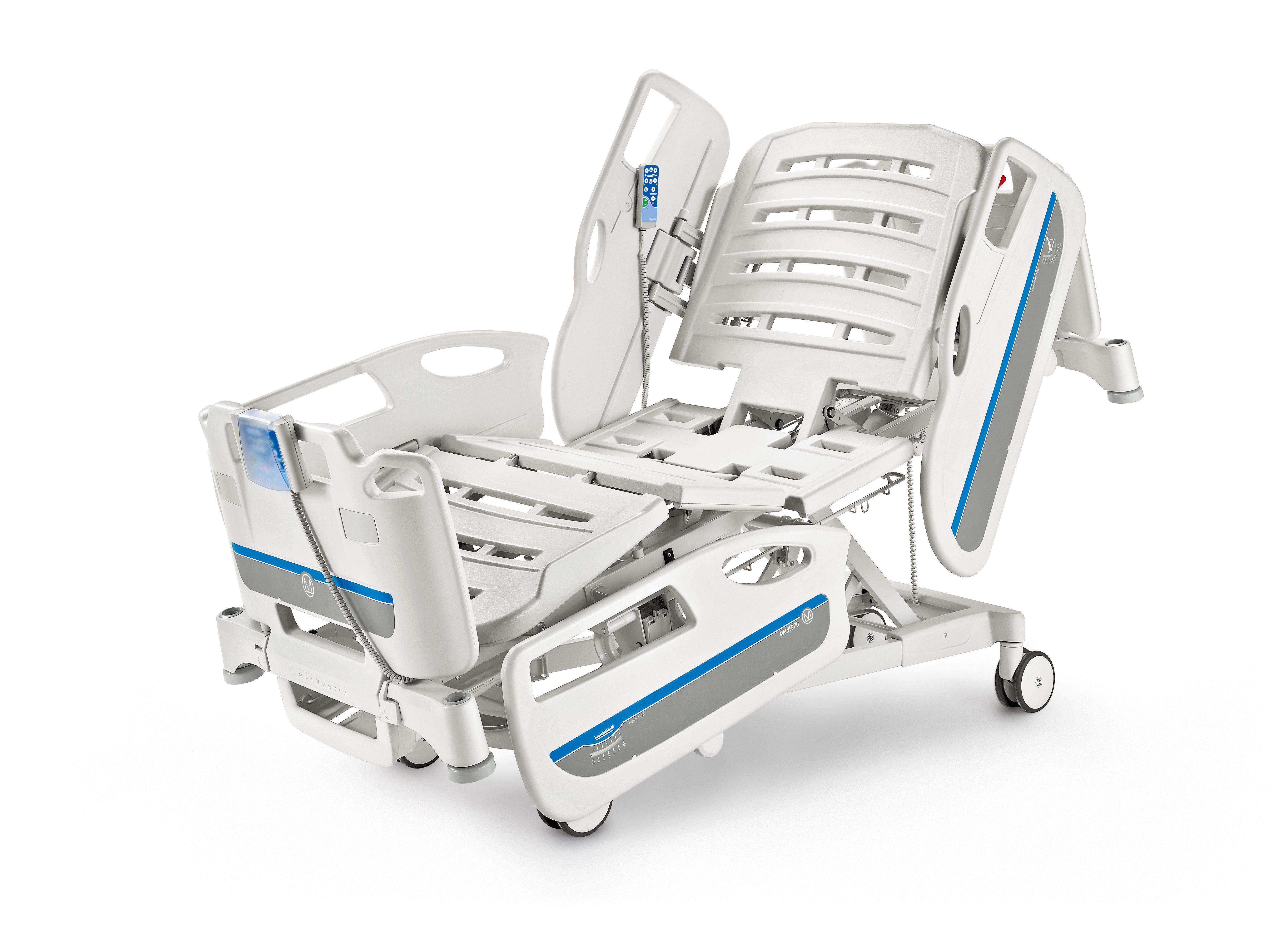 H hospital electric bed Tasarım, Yatak