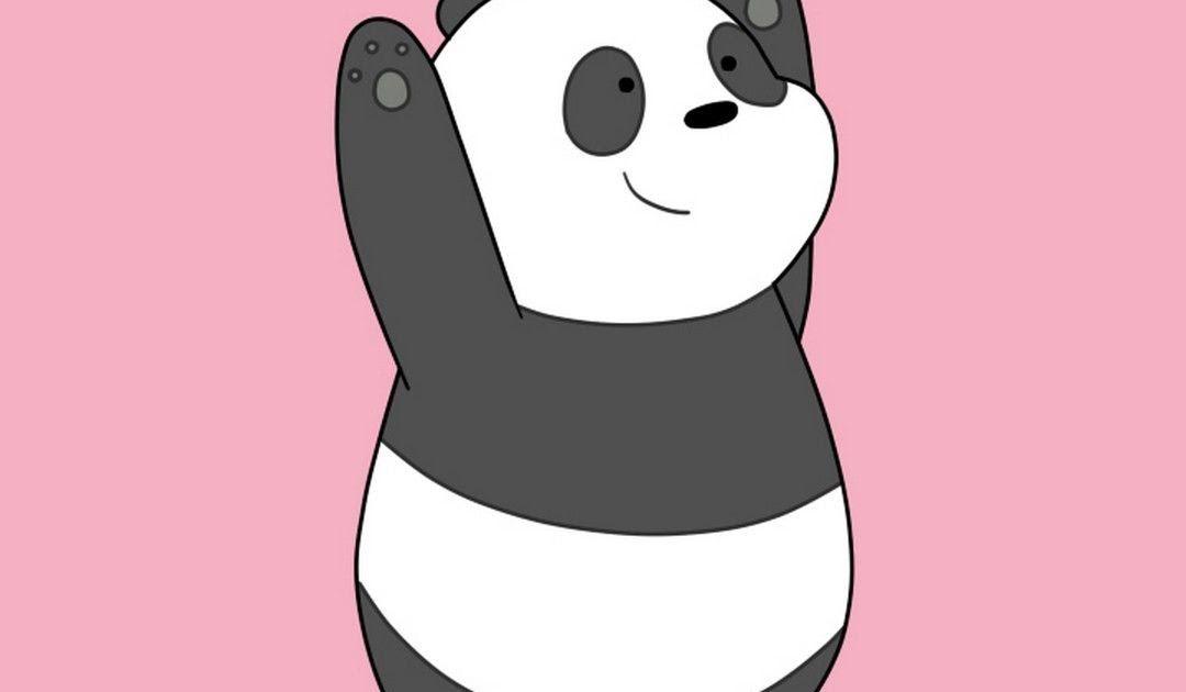 38+ Animasi Panda Lucu Gambar Kartun Hewan Lucu Dan Imut Terupdate