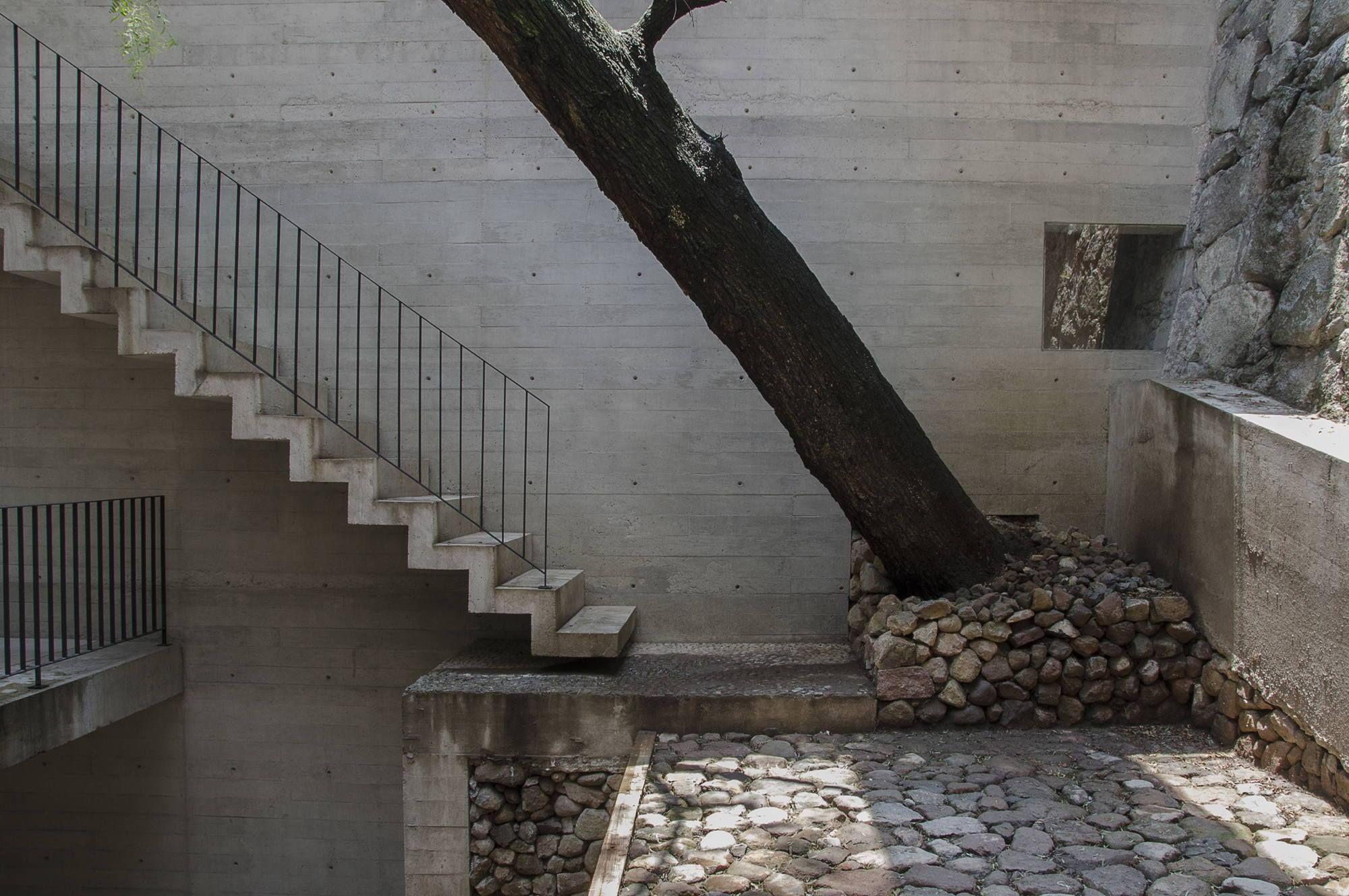 Einfamilienhaus in Mexiko, 3ARCH