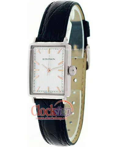 Часы Anne Klein 2823SVSV Часы Romanson RL3221QLG(WH)BN-ucenka