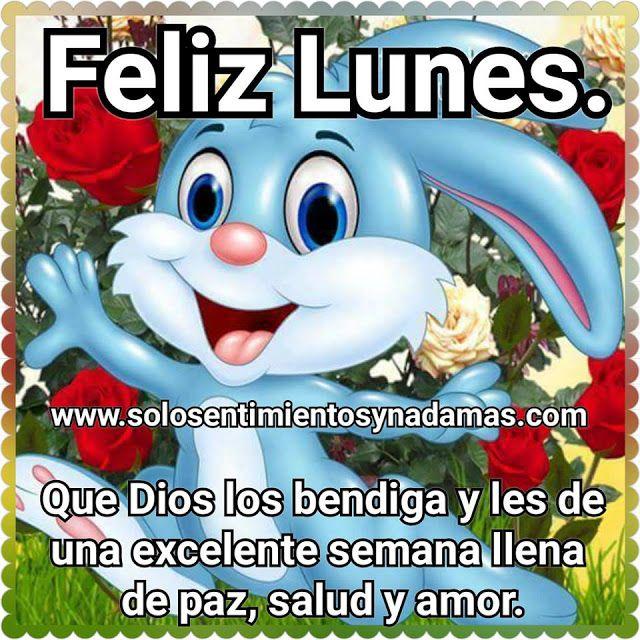 Que Dios Los Bendiga Y Les De Una Excelente Semana Llena De Paz