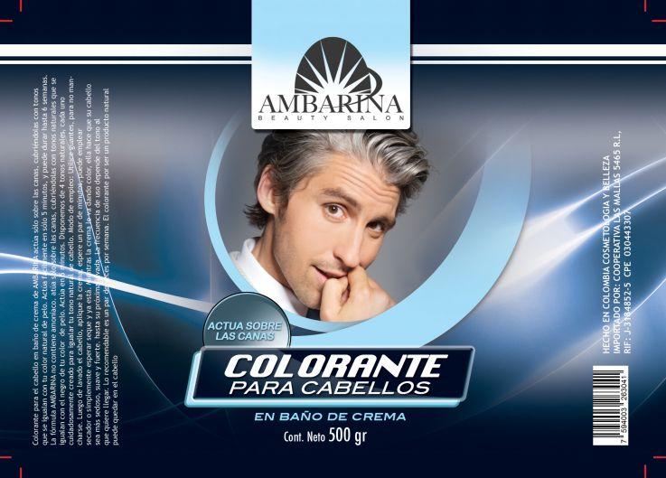 COLORANTE AMBARINA