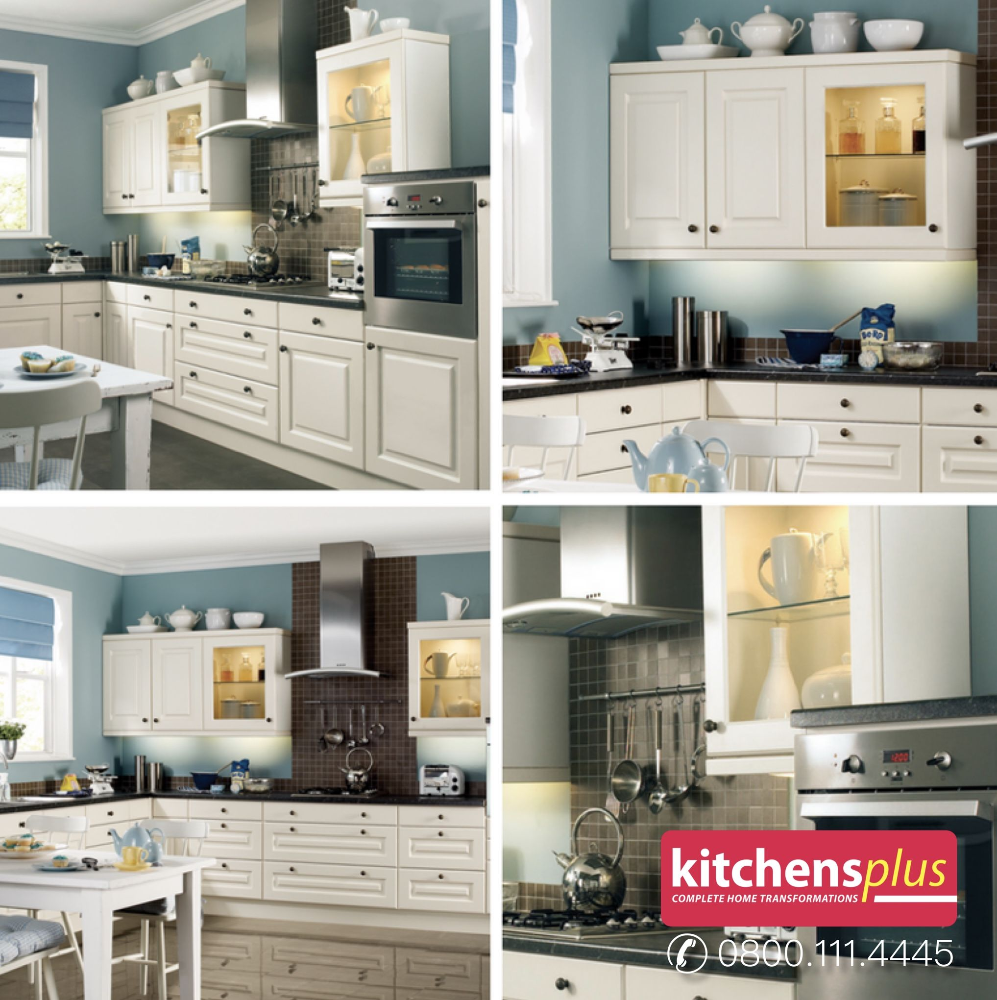 What are the requirements for kitchen furniture? 66
