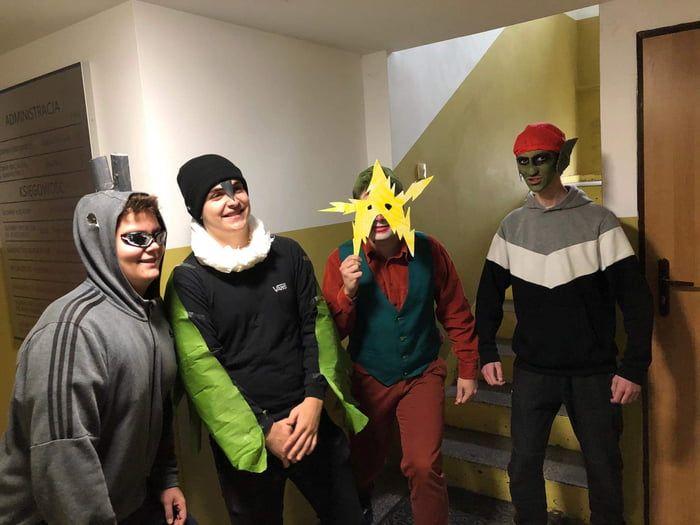 Halloween Kostueme 9gag.870 9gag Halloween Ideas In 2021 Halloween Best Funny Pictures Cool Halloween Costumes
