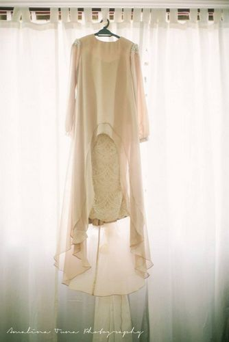 This Is It What I Want For Nikah Simple Classy And Modest