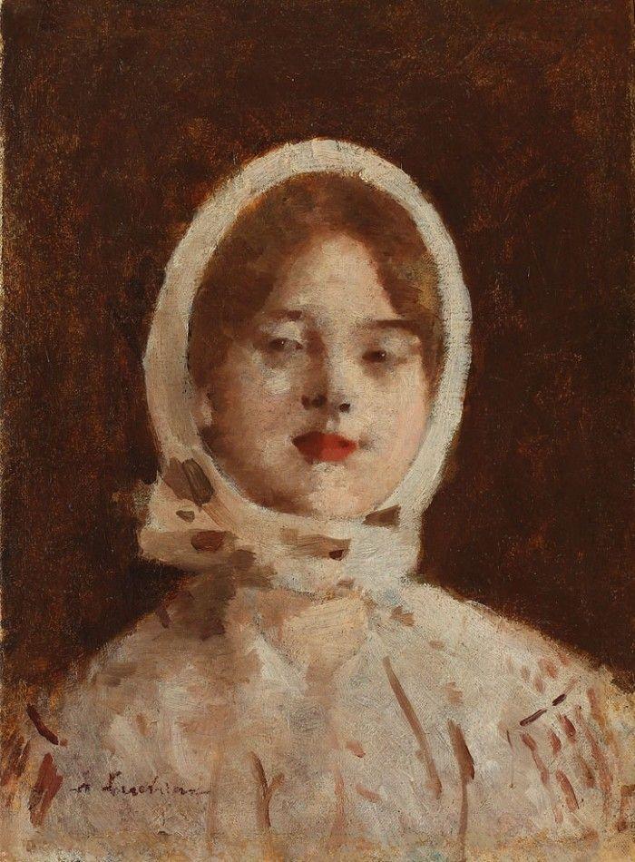 ŞTEFAN LUCHIAN (1868-1916)