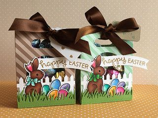 Easter goodie bags for the nieces and nephews two of 10 love this easter goodie bags for the nieces and nephews two of 10 love this goodie negle Gallery