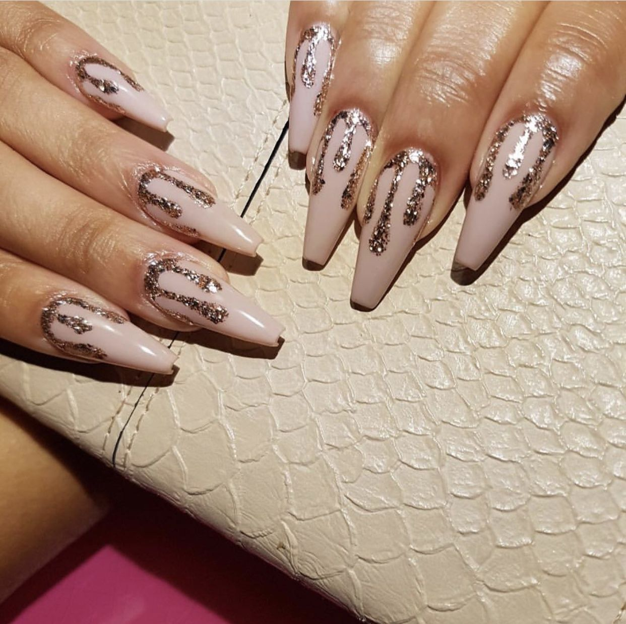 Pin by Brianna Nicole on Projects to try | Pinterest | Diamond nails ...