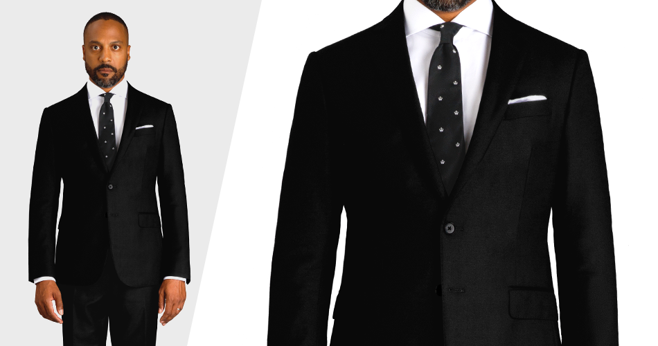 What To Wear To A Funeral Men S Dress Code Other Etiquette Funeral Attire Men Funeral Attire Black Suit Men