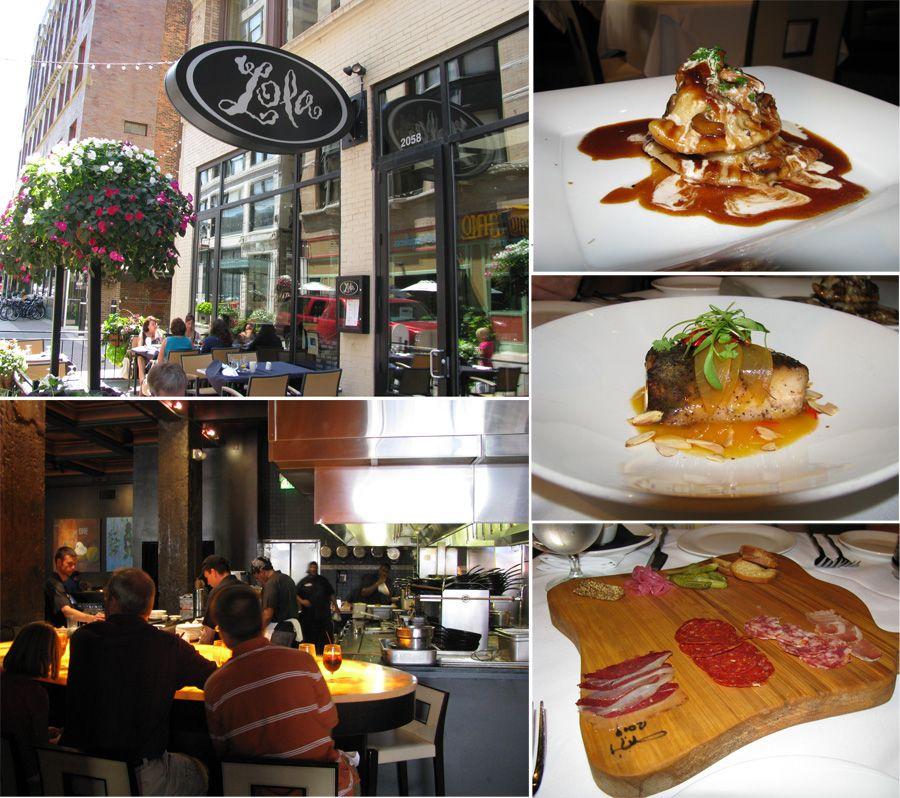 Jeff Ruby's Steakhouse Columbus