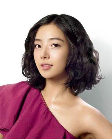 Korean Hairstyles Page 2 Permed Hairstyles Medium Hair Styles Asian Hair Perm