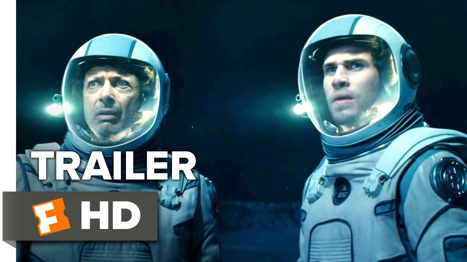Independence Day Resurgence Official Trailer 1 (2016