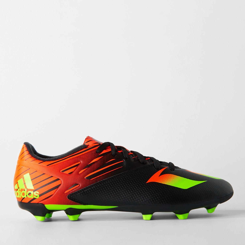 Messi 15.3 FG/AG Shoes. Messi ShoesAdidas