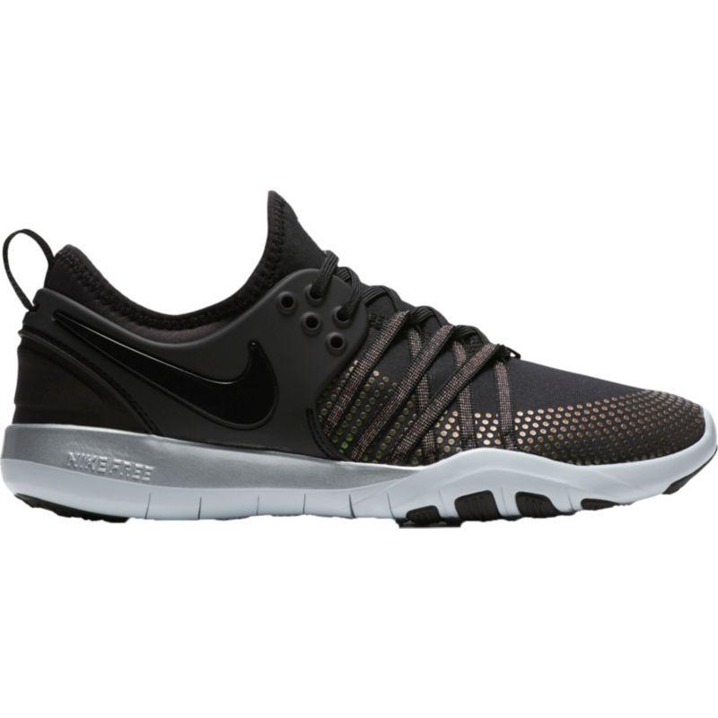 Nike Women's Free TR 7 Metallic Training Shoes