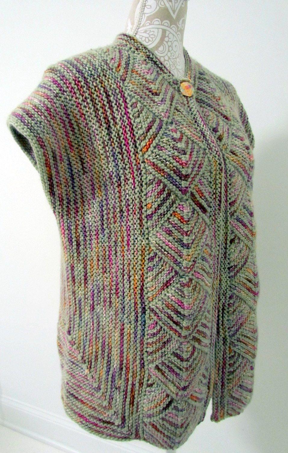 Img5146 001g 9571503 pinterest patterns knit vest using mitered squares bankloansurffo Images