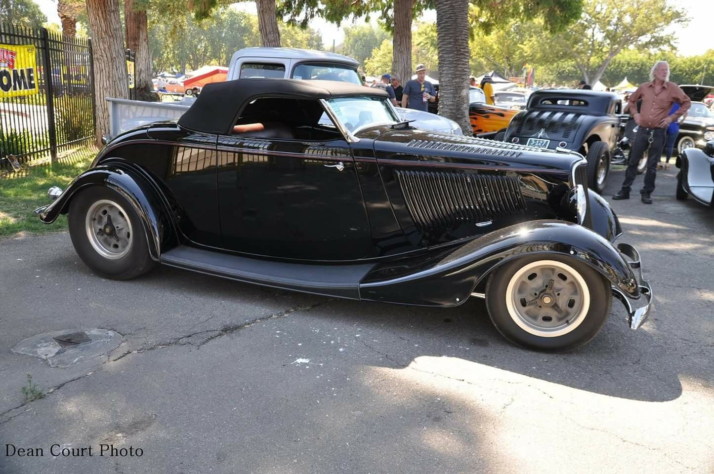 34 Ford | Real rod | Pinterest | Ford and Cars