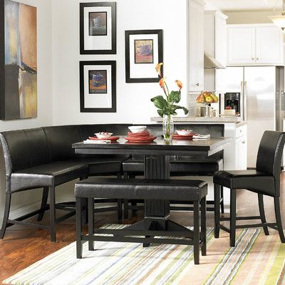 Woodbridge Home Designs Papario Counter Height Dining Table. Get ...
